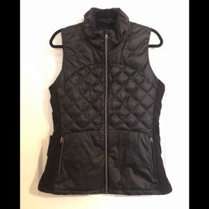 Lululemon Vest - Down for a Run